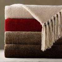 Chenille Throws Manufacturers
