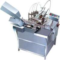 Ampoule Filling Machine Importers