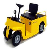 Tow Tractor Manufacturers