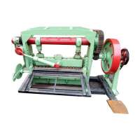 Expanded Metal Sheet Machine Manufacturers