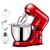 Food Mixer Manufacturers