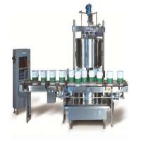 Paint Filling Machine Manufacturers
