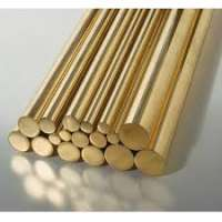 Brass Rods Manufacturers