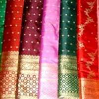 Polyester Sarees Importers