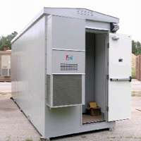 Equipment Shelters Importers