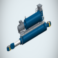 Electro Hydraulic Cylinder Manufacturers