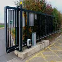 Motorised Gate Manufacturers