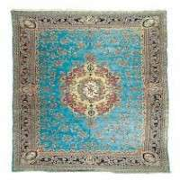 Kerman Carpet Manufacturers