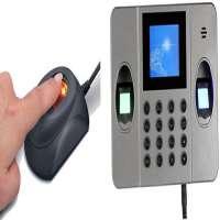 Biometric Fingerprint Scanners Manufacturers