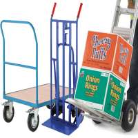 Trolley Truck Manufacturers