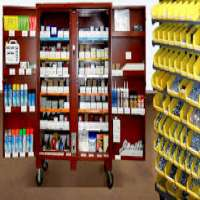 Vendor-Managed Inventory Services Manufacturers