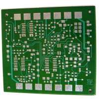Through Hole PCB Manufacturers