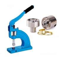 Eyelet Punch Machine Manufacturers