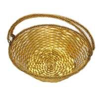 Golden Basket Manufacturers