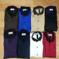 Men Club Wear Shirts Manufacturers