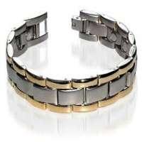 Titanium Bio Magnetic Bracelet Manufacturers