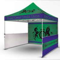Promotional Tents Manufacturers