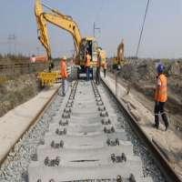 Railway Infrastructure Development Manufacturers