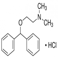 Diphenhydramine Hydrochloride Manufacturers