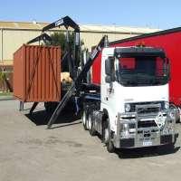 侧装载卡车 制造商