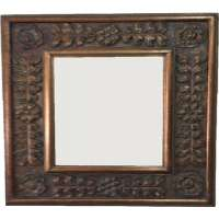 Wooden Mirror Frame Manufacturers