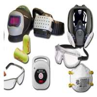 3M Safety Equipment Manufacturers