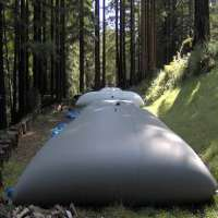 Collapsible Tanks Manufacturers