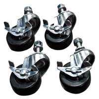 Caster Wheels Manufacturers