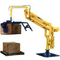 Industrial Manipulators Manufacturers