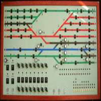 Railway Control Panel Manufacturers