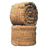 Machine Twisted Coir Rope Manufacturers