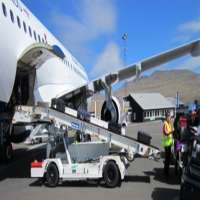 Airport Ground Handling Services Manufacturers