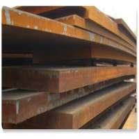 Corten Steel Plate Manufacturers