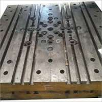 Bolster Plates Manufacturers
