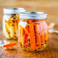 Pickled Vegetable Importers
