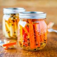 Pickled Vegetable Manufacturers