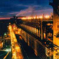 Coke Process Plant Manufacturers