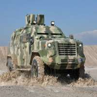 Armored Vehicles Manufacturers