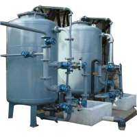 Fluoride Removal Plant Manufacturers