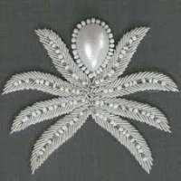 Beaded Embroidery Work Importers