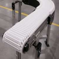 Modular Conveyors Manufacturers