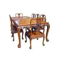 Carved Dining Set Manufacturers