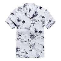 Aloha Shirt Manufacturers