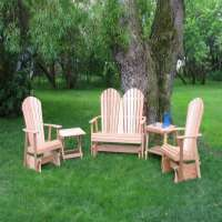 Lawn Furniture Manufacturers