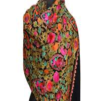 Embroidered Shawls Manufacturers