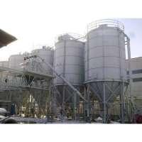 Silo Fabrication Manufacturers