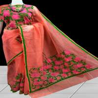 Supernet Saree Manufacturers