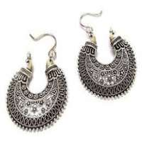 Oxidized Earring Manufacturers