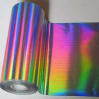 Hologram Film Manufacturers