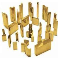 Brass Profiles Manufacturers
